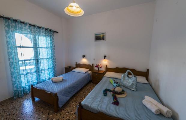 фотографии отеля Villa Gardenia (Lia) изображение №23