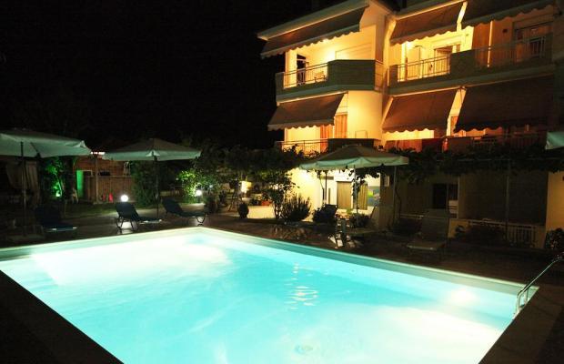 фотографии Apartments G&T (ех. Villa Thassos Paradise) изображение №16