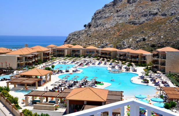 фото отеля Atlantica Aegean Park изображение №1