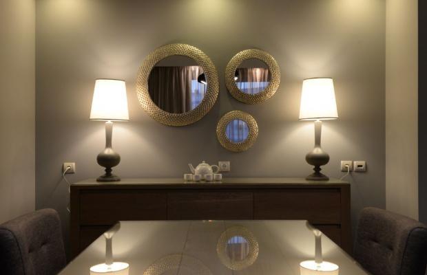 фотографии Airotel Stratos Vassilikos Hotel изображение №8
