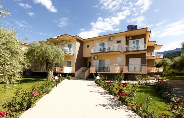 фотографии Villa Christa изображение №20