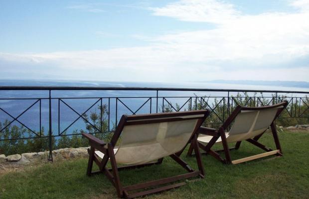 фотографии отеля Aegean Blue Studios изображение №19