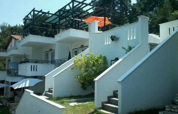 фото отеля Villa Morfeas изображение №9