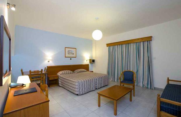 фото Kefalos Damon Hotel изображение №18