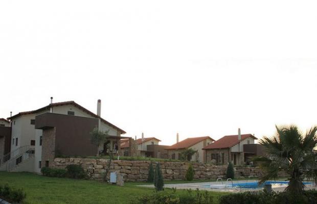 фото отеля Sani Luxury Villas изображение №17
