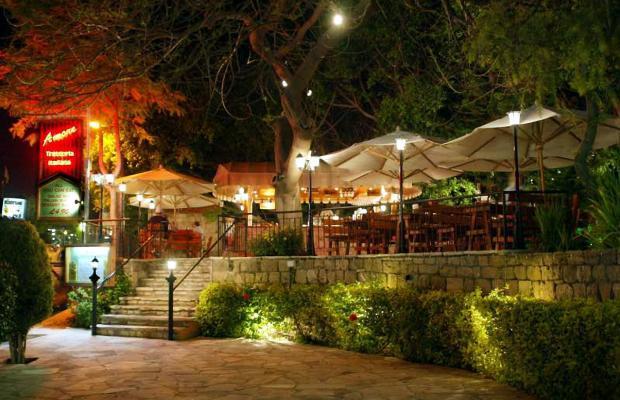 фото Dionysos Central Hotel изображение №14