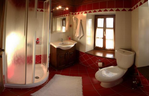 фото Guesthouse Sotiriou Petrino изображение №26