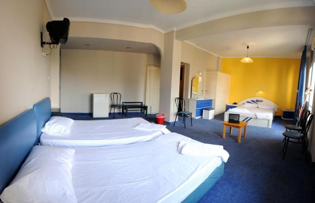 фото Soho Hotel (ex. Amaryllis Inn) изображение №18