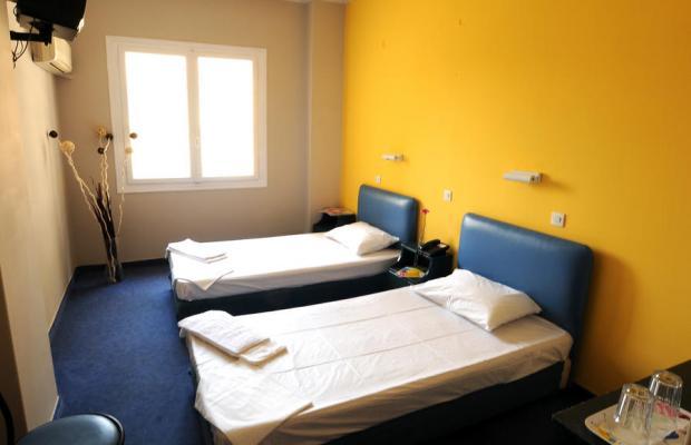 фото отеля Soho Hotel (ex. Amaryllis Inn) изображение №13