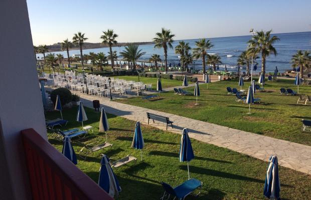 фотографии отеля Kefalos Beach Tourist Village изображение №59