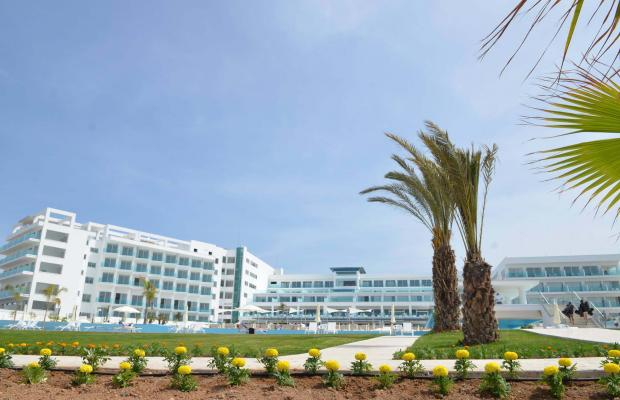 фотографии отеля King Evelthon Beach Hotel & Resort изображение №111