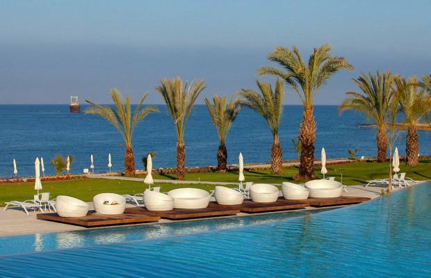 фото отеля King Evelthon Beach Hotel & Resort изображение №97