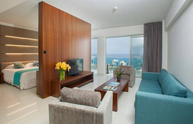 фотографии отеля King Evelthon Beach Hotel & Resort изображение №87