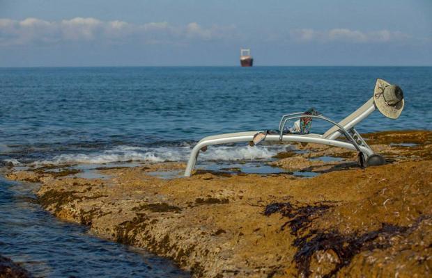 фото отеля King Evelthon Beach Hotel & Resort изображение №65