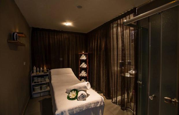 фотографии отеля King Evelthon Beach Hotel & Resort изображение №55