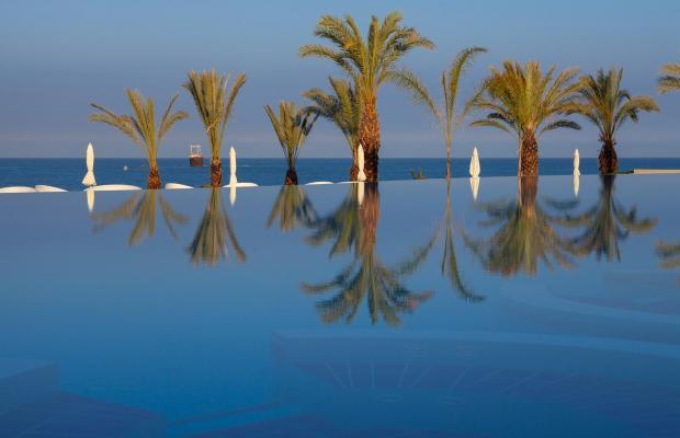 фотографии King Evelthon Beach Hotel & Resort изображение №4