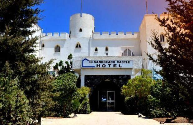 фотографии отеля Sandbeach Castle изображение №7