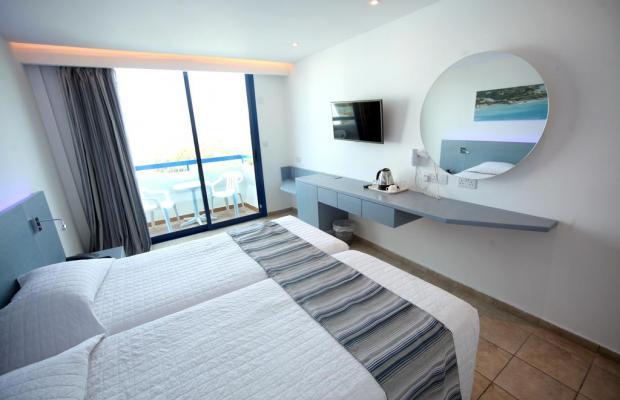 фотографии отеля Anonymous Beach Hotel изображение №11
