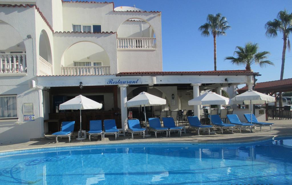 Кипр ларнака отели апартаменты