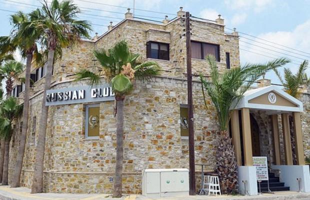 фотографии Vergi City Hotel изображение №16