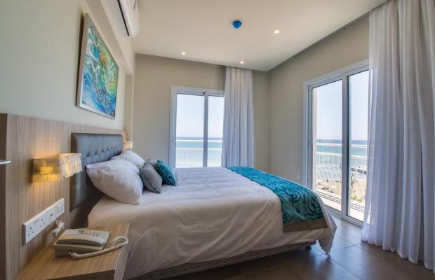 фотографии Zodiac Hotel Apartments (ex. Augusta Beach Hotel Apartments) изображение №28