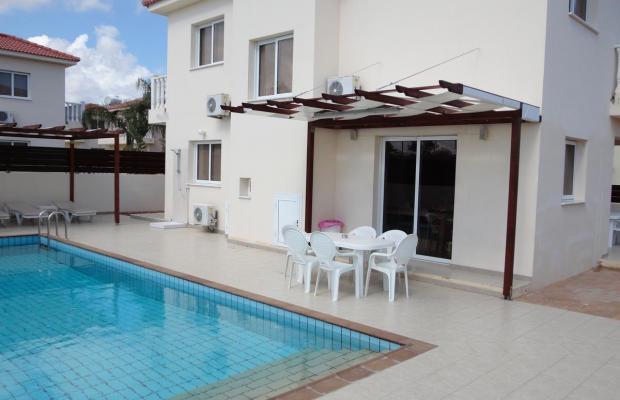 фото отеля Athena Villa изображение №1