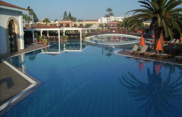 фото отеля Atlantica Aeneas Resort & Spa изображение №29