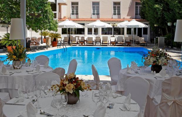 фотографии отеля Theoxenia Palace изображение №35
