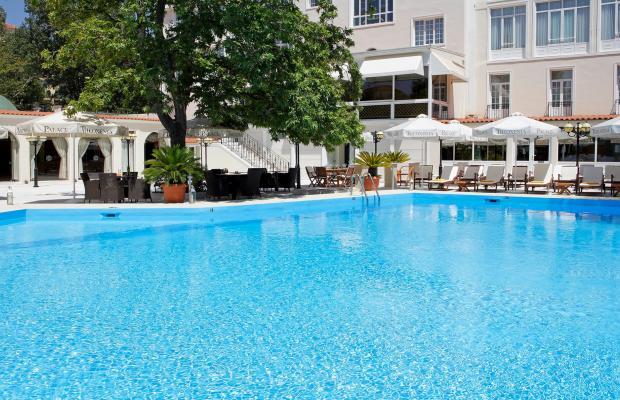 фото отеля Theoxenia Palace изображение №1