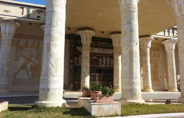 фотографии Abou Nawas Le Palace изображение №28
