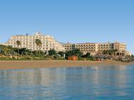 Tsokkos Hotels & Resorts Vrissiana Beach Hotel, 4*