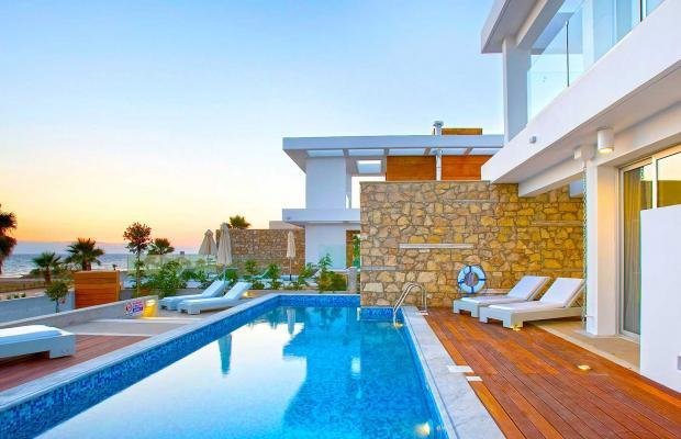 фотографии Paradise Cove Luxurious Beach Villas изображение №52