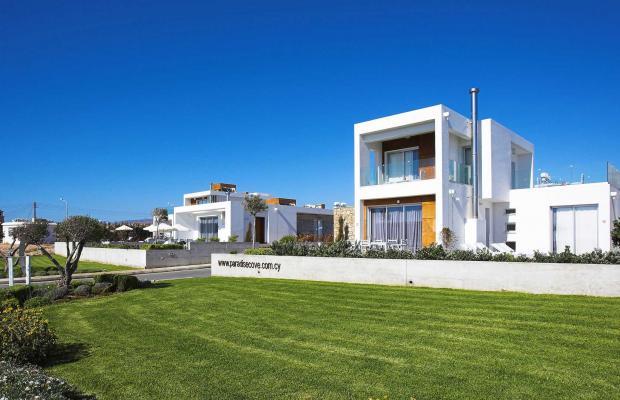 фотографии отеля Paradise Cove Luxurious Beach Villas изображение №31