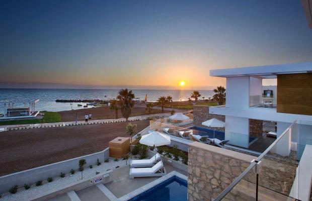 фото Paradise Cove Luxurious Beach Villas изображение №22
