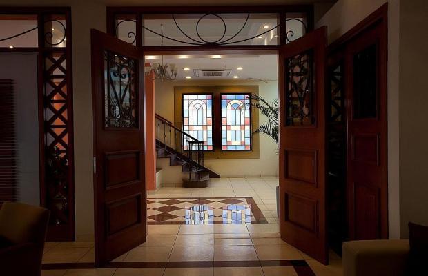 фотографии отеля Pyramos изображение №15
