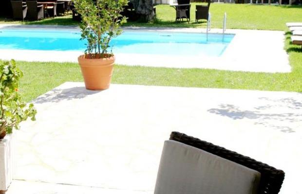фото отеля Villa Irini изображение №13