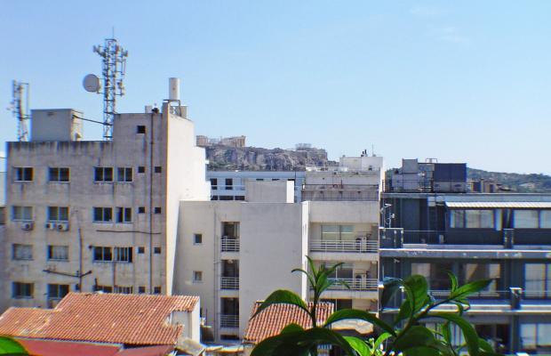 фотографии отеля Economy изображение №11