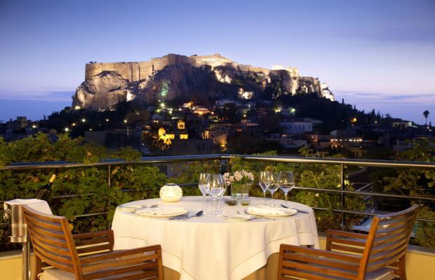 фото отеля Electra Palace Athens изображение №73