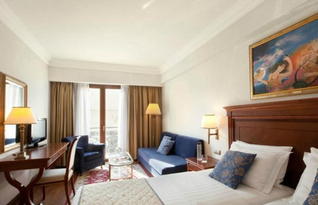 фото отеля Electra Palace Athens изображение №17