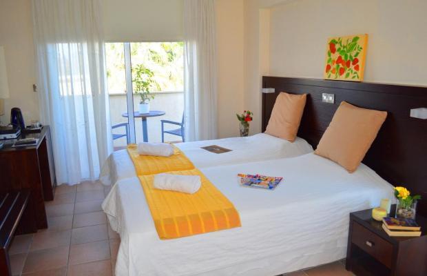 фотографии отеля Andreas & Melanie Beach изображение №3