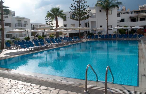 фото отеля Christabelle Hotel изображение №13
