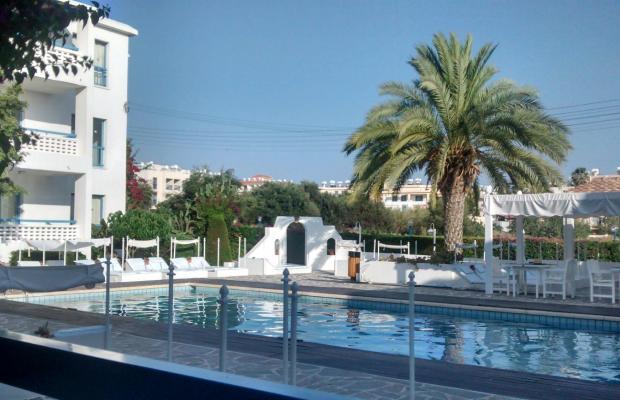 фото отеля Tasmaria Hotel Apartments изображение №5
