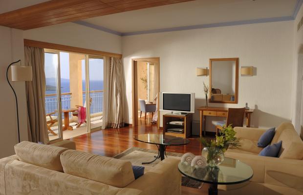 фото отеля Sentido Thalassa Coral Bay (ex. Thalassa Boutique Hotel & Spa) изображение №25