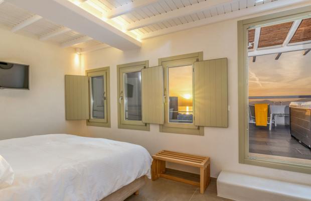 фотографии отеля Rochari изображение №11