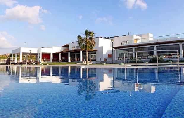 фото отеля Theo Sunset Bay Holiday Village изображение №1