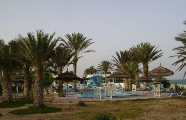 фотографии отеля Sidi Slim изображение №7