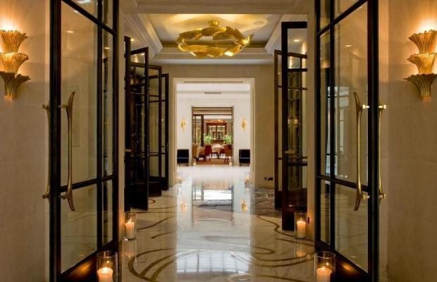фотографии отеля Le Burgundy изображение №63