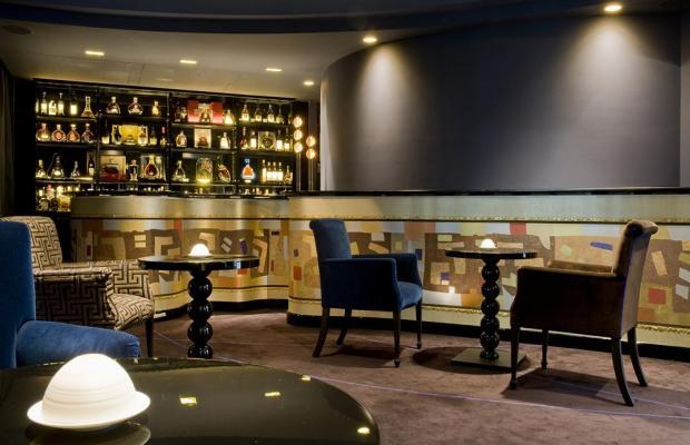 фото отеля Le Burgundy изображение №5