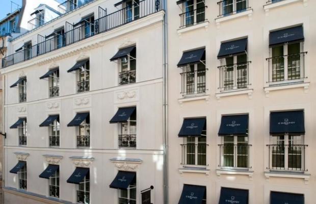 фото отеля Le Burgundy изображение №1