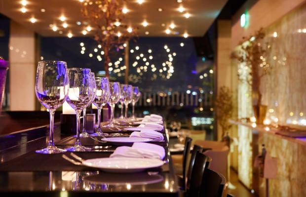 фото отеля Hilton Athens изображение №73